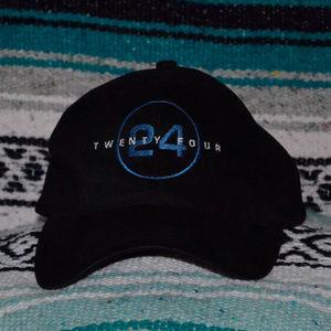 Twenty Four TV Show Hat 24